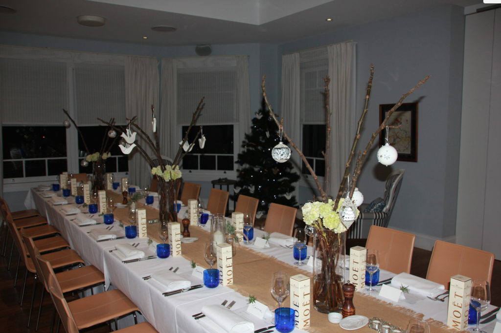 PZ Cussons Beauty - Christmas in July Dinner